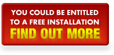 Free Cavity Wall Installation